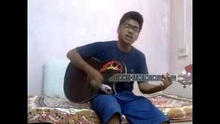 ye sham mastani... guitar