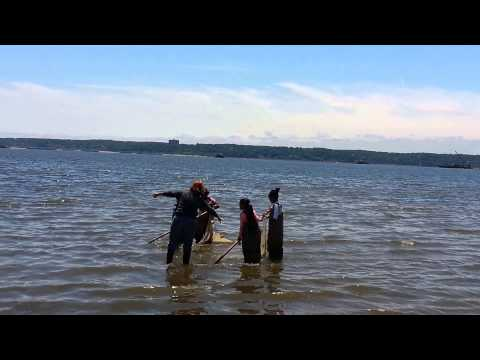 Sandy Hook Field Trip