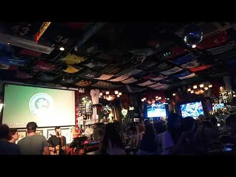 Irish Pub, Beijing, China