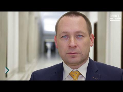 Mariusz Pawlak - Główny Ekonomista ZPP