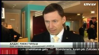 Украинские инвесторы покупают квартиры в Риге(Ситуация в Украине на латвийский рынок недвижимости сильно не повлияет. К такому мнению пришли специалисты..., 2014-03-28T17:43:20.000Z)