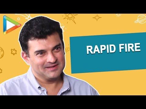 """Shah Rukh Khan is CHARMING, Ranbir Kapoor is…"": Siddharth Roy Kapur | Rapid Fire | Pihu"