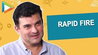 """Shah Rukh Khan is CHARMING, Ranbir Kapur is…"": Siddharth Roy Kapur 