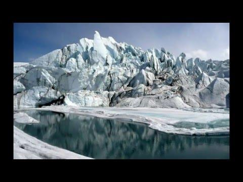 Koniec epoki lodowcowej a zmiany na Ziemi.