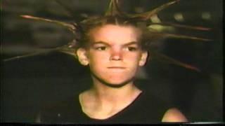 Punks & Poseurs 1985 [15]. Interviews
