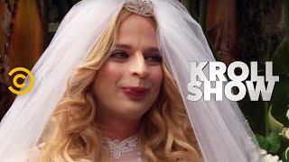 Kroll Show - PubLIZity - Liz's Wedding Part 4