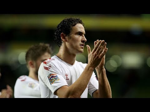 'I Have The Greatest Respect For People Who Exploit Their Strength' | Thomas Delaney