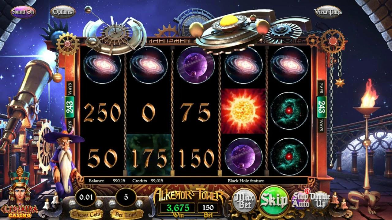 Free Betsoft Slots