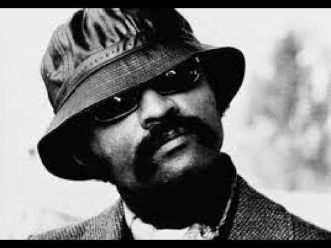 JAZZ LEGEND CECIL TAYLOR PERFORMS