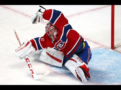 Top NHL Shootout Saves So Far | 2017-2018 NHL Season | (HD)
