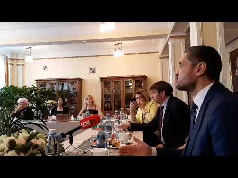 Врио губернатора Осипов о работе главы Читы Михалёва