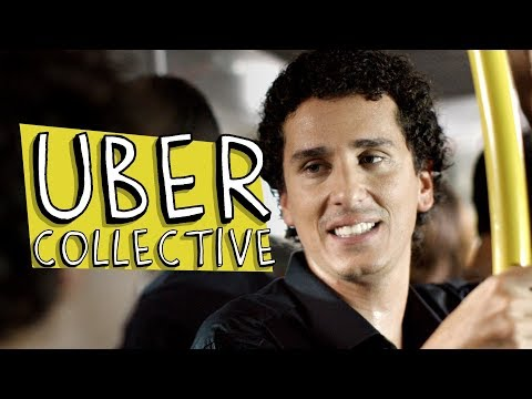 UBER COLLECTIVE 1