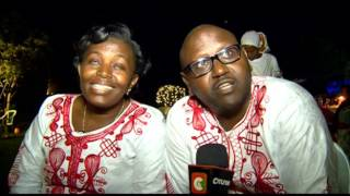 VIDEO: Kenyans join the world in marking Valentine's Day