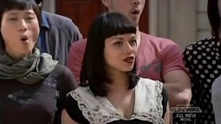 Project Runway S07E03 - The Hi's and Lows of Fashion