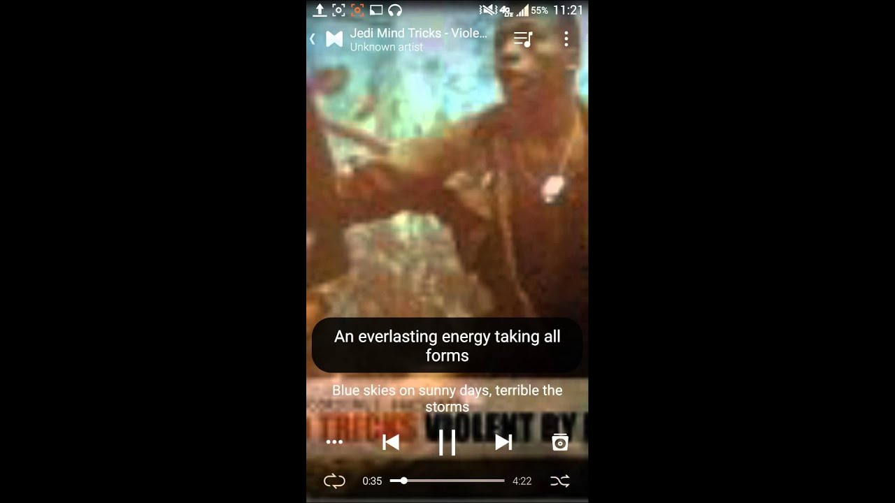 Chromecast 101: Musixmatch & Lyrics - TechByDMG com