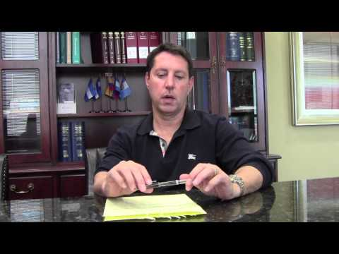 Experienced Berlin Maryland Auto Accident Lawyer