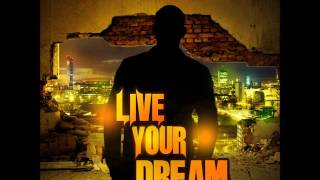 De'Nassi - Live Your Dream (Original Mix 2012)