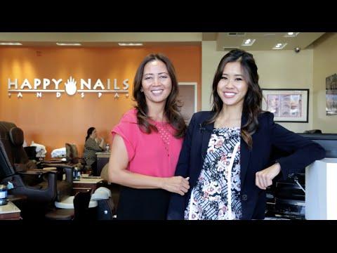 Happy Nails - Southern California's premiere Nail and Spa Salon