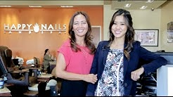 Happy Nails - Southern California's premiere Nail and Spa Salon