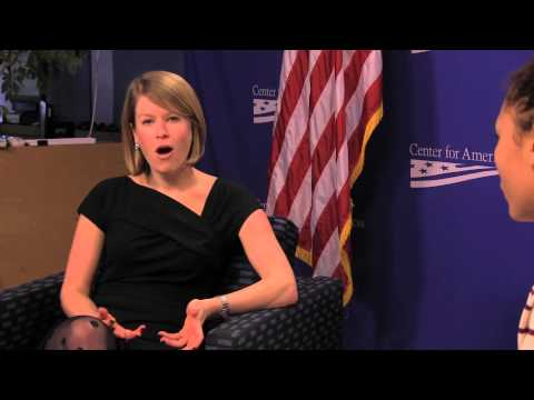 On The Issues: Young Women and Student Debt