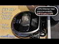 Top Selling Robotic Vacuums default Review of Samsung  POWERbot R7090 Robot Vacuum