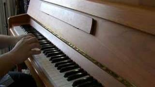 Let's Play the Piano: Christopher Norton – Alone