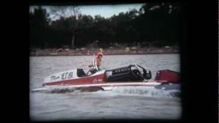 1973 Kentucky Governor's Cup Regatta - Owensboro, KY for Unlimited Hydroplanes