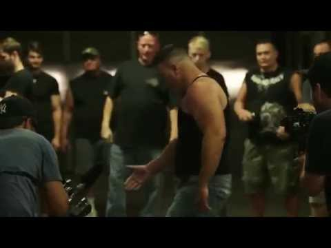 Bare Knuckle Boxing Beast! Bobby Gunn Brutally Moves To 71 0 Record