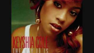 Keyshia Cole- I Changed My Mind (With Lyrics)