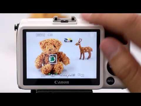 Canon EOS M2, todo lo que debes saber acerca de la nueva CSC con WiFi