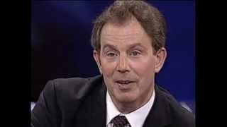Tony Blair Challenge on Tuition Fees!