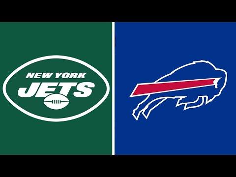 New York Jets Vs Buffalo Bills Week 17 2019 Preview