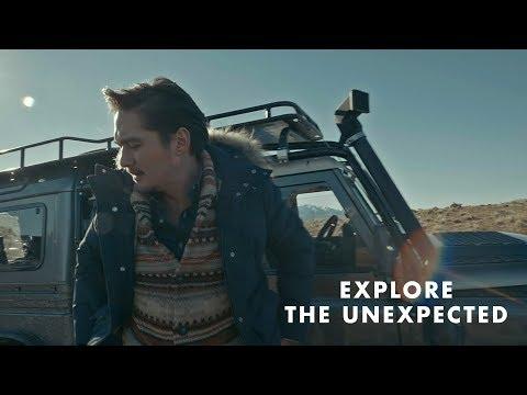 "Seiko ""Explore the Unexpected"" ไม่หยุดค้นหาวินาทีที่น่าจดจำ"