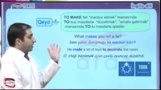 Araz Kursları Ingilis dili   Ders 5(, 2014-06-19T13:17:36.000Z)