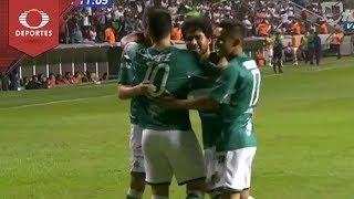 Resumen del Atlético Zacatepec 1-1 Pachuca   J0 CL18   Copa MX