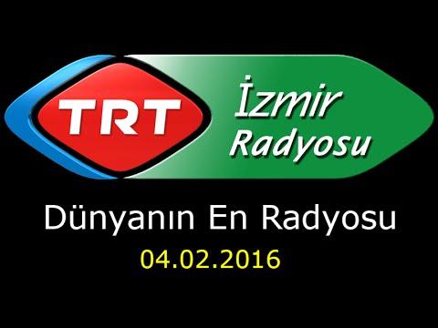 Dünyanın En Radyosu - 04.02.2016 - İzmir - Muzo