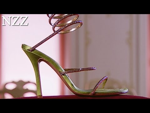 Luxus-Schuhe - Dokumentation von NZZ Format (2006)