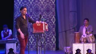Babak Mohammadi - Sitara e Balbali | Surood o Taranah Concert Resimi