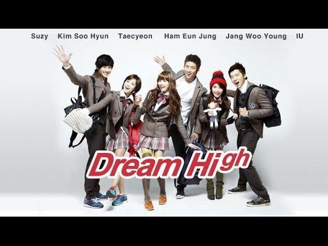 dream high eng sub ep 4