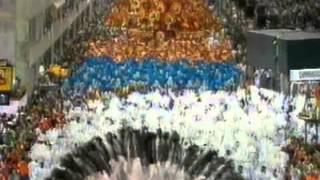 Caprichosos 1992 - Brasil Feito a Mao do Barro ao Carnaval