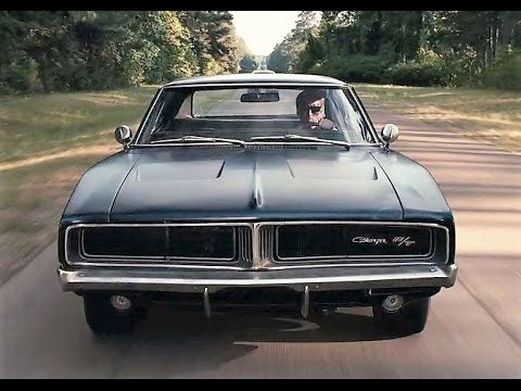 69 Dodge Charger In Drive Angry Youtube