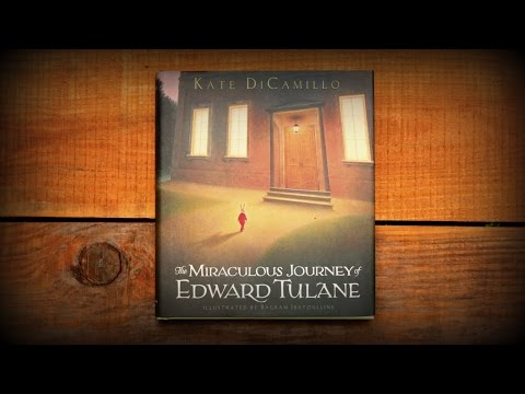 Original Music : Abilene The Miraculous Journey of Edward Tulane  Kate DiCamillo
