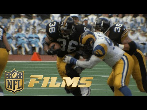 Jerome Bettis Gets Revenge on the Rams | A Football Life | NFL