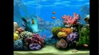 FREE Aquarium Screensaver, Turn Your Screen Into A Living Fishtank!