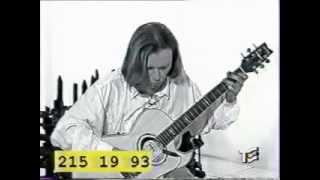 Сергей Калугин Восхождение Чёрной Луны