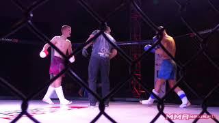 Ragnarok MMA 2: Przemysław Kubicki vs Sebastian Girek