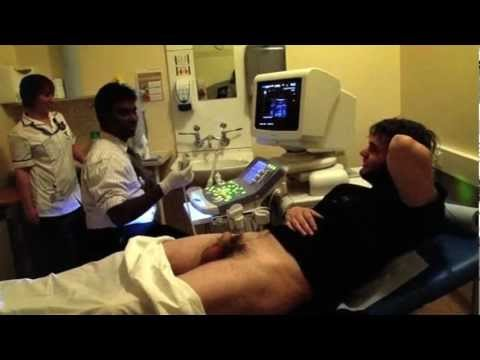 Testicle Injury - Part 2 - Bizarre ER from YouTube · Duration:  1 minutes