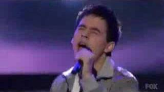 American Idol 7 Top 10 - David Archuleta - You