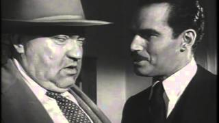 A Touch Of Evil Trailer 1958