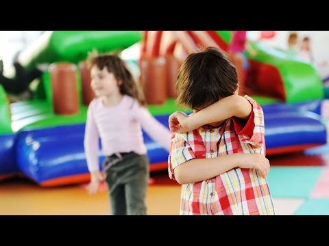 Occupational Therapy for Autism | Autism